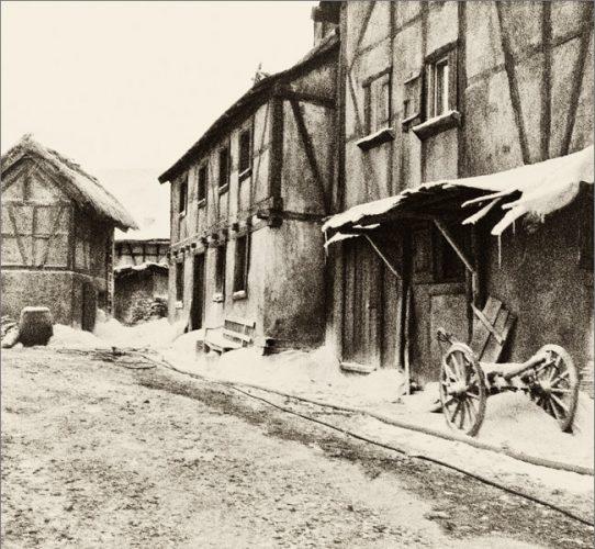 """""""Die andere Heimat"""" von Edgar Reitz"""